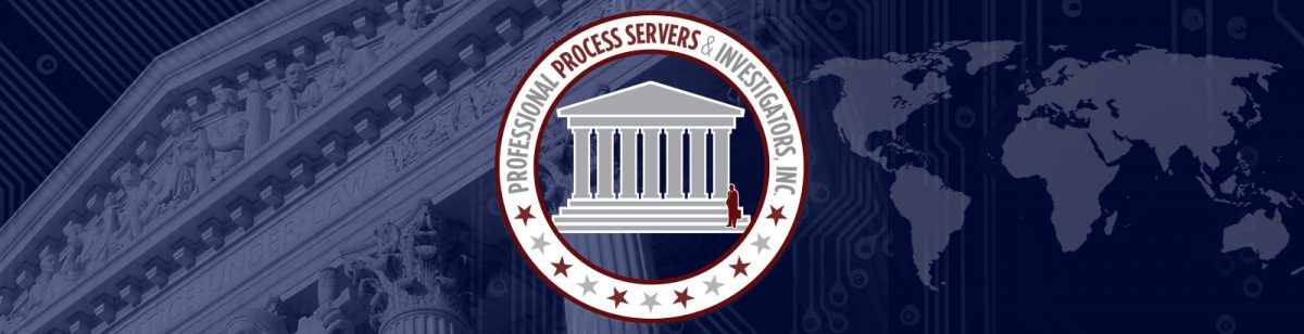 Professional Process Servers & Investigators, Inc.
