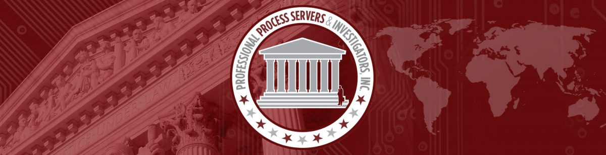 Professional Process Servers & Investigators, Inc.